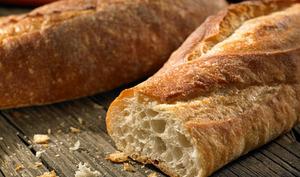 La baguette Française et autres pains
