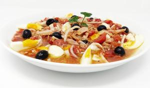 Salade de Murcie