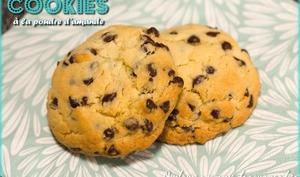 Cookies à la poudre d'amande