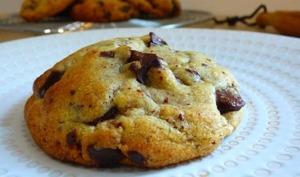 Cookies Levain bakery, comme à New York
