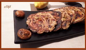 Pancakes de Croatie