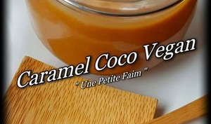 Caramel coco