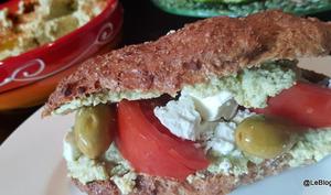 Sandwich Energus 10