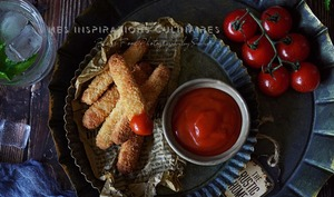 Recette sauce Ketchup