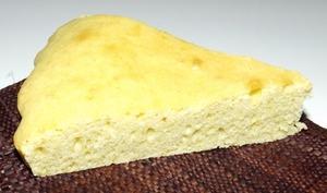 Gâteau moelleux facile à la vanille