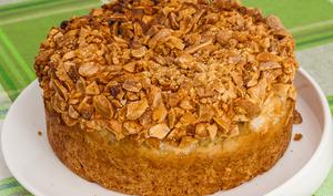 Cake Jack Robinson