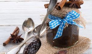Powidl – Marmelade, confit de prunes