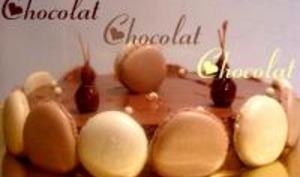 Entremet Gourmand Chocolat