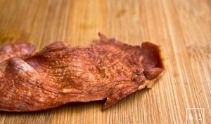 Chips de jambon