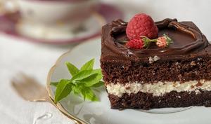 Gâteau Kinder Délice