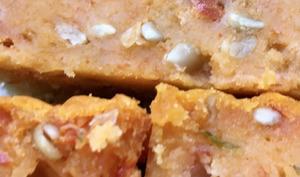Tomato bread / pain à la tomate – simone en Vrac, en mode Végétal