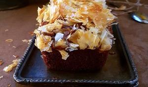 Cake moelleux aux dattes
