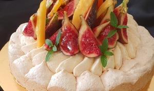 Tarte Tendre aux Fruits