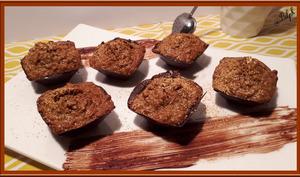 Biscuits diamantine aux flocons d'avoine