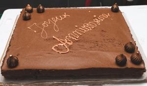 Trianon ou Royal chocolat
