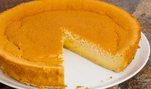 Gâteau de Bourgogne