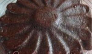 Gâteau Léger au Cacao