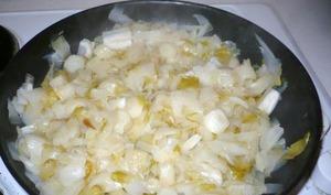 Gratin d'Endives et Pommes de terre