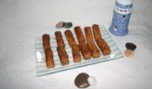 Mini cake de la mer