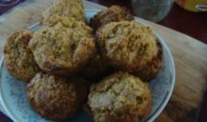 Muffins de Louisiane