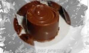 Petits Chocolats au Lemon Curd