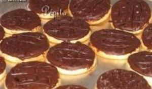 Sablés au Chocolat Façon Pépito