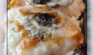 Tartines Croustillantes au Saumon