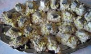 Toasts de Thon au Fromage Blanc
