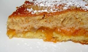 Le Fenetra, gâteau toulousain