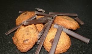 Cookies Miss Popcake