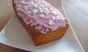 Un gâteau pour la pioupioutte