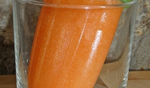 melon mixé