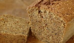 Cake au blé noir