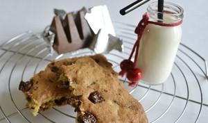 Cookie géant au toblerone®