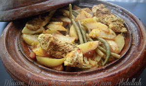 Tagine Express