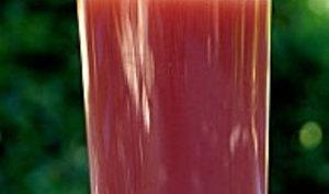 Cocktail Soho fraise