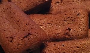 Mini cake Nutella