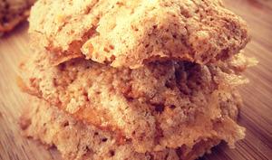 Les pains d'épices moelleux au giraumon