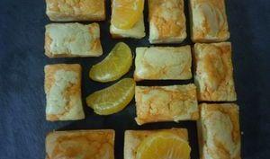 minis marbrés amande-clémentine
