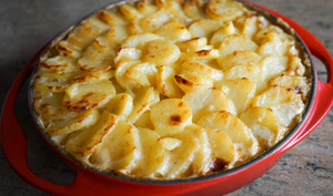 La pomme de terre, un tubercule qui a la frite !