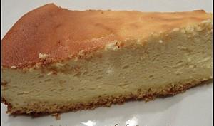 Gâteau soufflé à l'orange