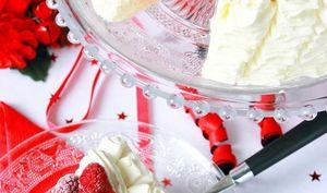 Vacherin Alsacien vanille & framboise