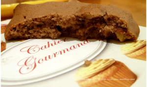 Biscuit nutella©, noisettes