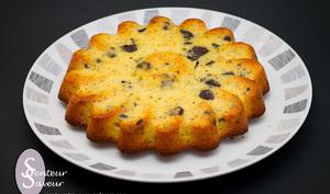 Gâteau Week-End