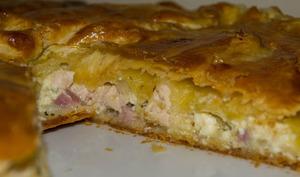 Pastillus de poulet