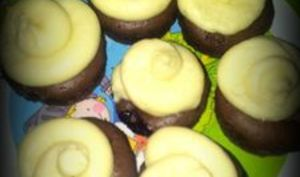 Mes cupcakes