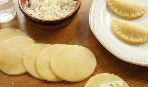 Empanaditas