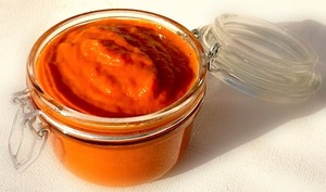 A chacun sa sauce tomate