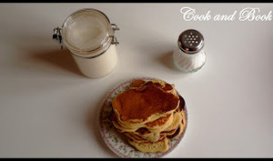 Pancakes by Marc Grossman