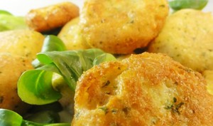 Polpette au fromage